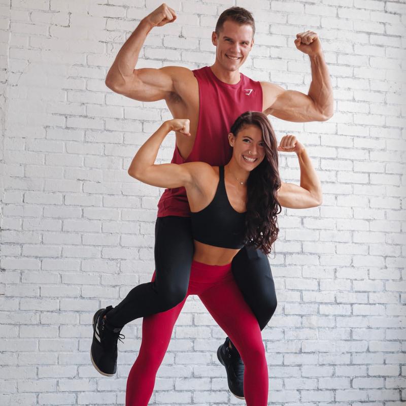 TrainQuility Fitness online fitness program